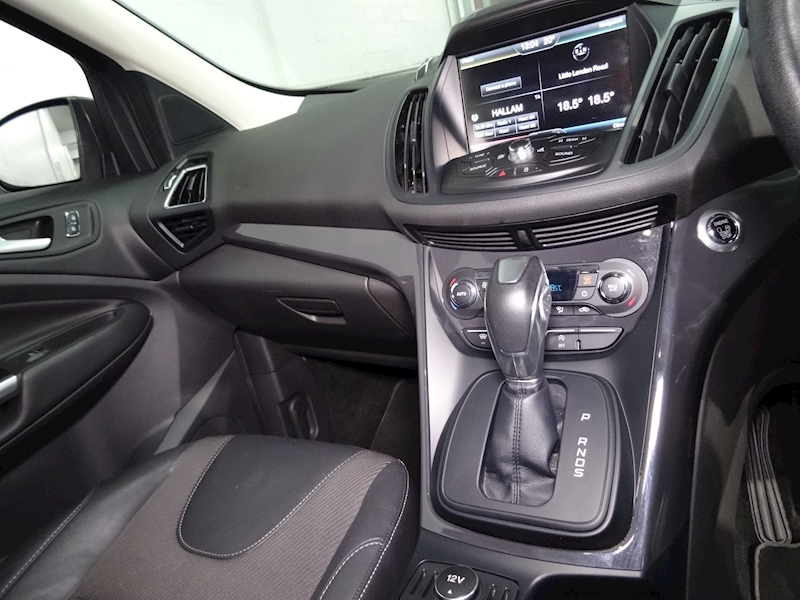 Ford Kuga Titanium 2015 - Large 2