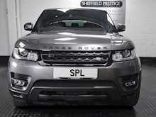 Land Rover Range Rover Sport Sdv6 Hse 2013 - Large 1