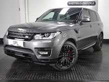 Land Rover Range Rover Sport Sdv6 Hse 2013 - Large 2