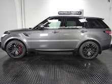 Land Rover Range Rover Sport Sdv6 Hse 2013 - Large 3