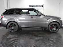 Land Rover Range Rover Sport Sdv6 Hse 2013 - Large 7