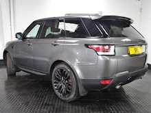 Land Rover Range Rover Sport Sdv6 Hse 2013 - Large 8
