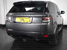 Land Rover Range Rover Sport Sdv6 Hse 2013 - Large 18