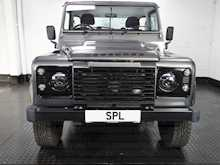 Land Rover Defender 110 Td High Capacity Pick Up 2014 - Large 3