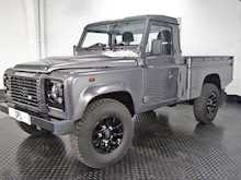 Land Rover Defender 110 Td High Capacity Pick Up 2014 - Large 4