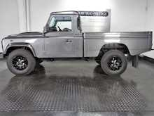 Land Rover Defender 110 Td High Capacity Pick Up 2014 - Large 5