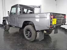Land Rover Defender 110 Td High Capacity Pick Up 2014 - Large 6