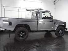 Land Rover Defender 110 Td High Capacity Pick Up 2014 - Large 30