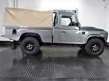Land Rover Defender 110 Td High Capacity Pick Up 2014 - Large 31