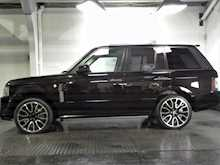 Land Rover Range Rover Tdv8 Vogue 2011 - Large 3