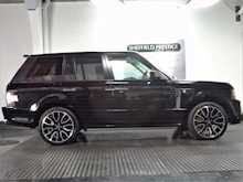 Land Rover Range Rover Tdv8 Vogue 2011 - Large 4