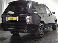 Land Rover Range Rover Tdv8 Vogue 2011 - Large 5
