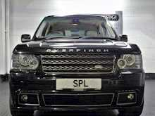 Land Rover Range Rover Tdv8 Vogue 2011 - Large 1