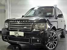 Land Rover Range Rover Tdv8 Vogue 2011 - Large 2