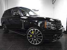 Land Rover Range Rover Tdv8 Vogue 2011 - Large 0