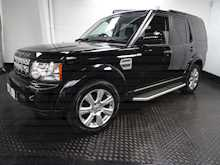 Land Rover Discovery Sdv6 Hse 2013 - Large 3