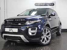 Land Rover Range Rover Evoque Sd4 Autobiography 2015 - Large 2