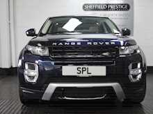 Land Rover Range Rover Evoque Sd4 Autobiography 2015 - Large 1