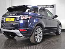 Land Rover Range Rover Evoque Sd4 Autobiography 2015 - Large 5