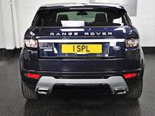 Land Rover Range Rover Evoque Sd4 Autobiography 2015 - Large 6