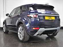 Land Rover Range Rover Evoque Sd4 Autobiography 2015 - Large 7