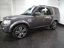 Land Rover Discovery Sdv6 Hse Luxury 2015 - Large 2