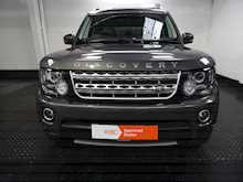 Land Rover Discovery Sdv6 Hse Luxury 2015 - Large 3