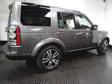 Land Rover Discovery Sdv6 Hse Luxury 2015 - Large 12