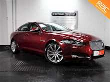 Jaguar Xf D V6 Premium Luxury 2014 - Large 0