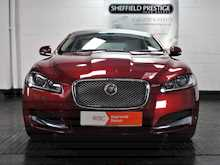 Jaguar Xf D V6 Premium Luxury 2014 - Large 1