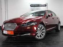 Jaguar Xf D V6 Premium Luxury 2014 - Large 2