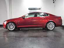Jaguar Xf D V6 Premium Luxury 2014 - Large 4