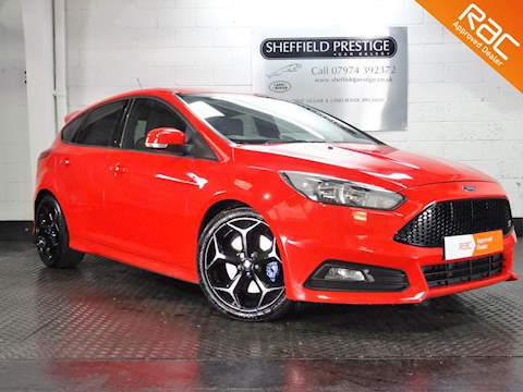 Ford Focus St-2 Tdci 2015