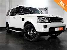 Land Rover Discovery Sdv6 Se Tech 2015 - Large 0