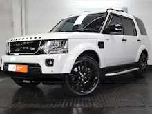 Land Rover Discovery Sdv6 Se Tech 2015 - Large 2