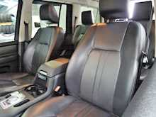 Land Rover Discovery Sdv6 Se Tech 2015 - Large 13