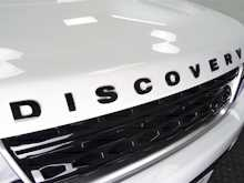 Land Rover Discovery Sdv6 Se Tech 2015 - Large 30