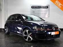 Volkswagen Golf Gti Performance Golf Gti Performance S-A 2016 - Large 0