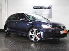 Volkswagen Golf Gti Performance Golf Gti Performance S-A 2016 - Large 1