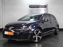 Volkswagen Golf Gti Performance Golf Gti Performance S-A 2016 - Large 3