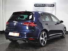 Volkswagen Golf Gti Performance Golf Gti Performance S-A 2016 - Large 8