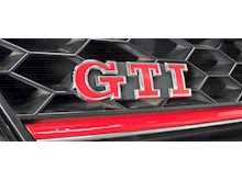 Volkswagen Golf Gti Performance Golf Gti Performance S-A 2016 - Large 40