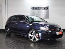 Volkswagen Golf Gti Performance Golf Gti Performance S-A 2016 - Large 45