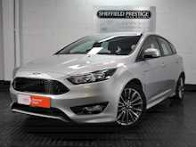 Ford Focus St-Line 2017 - Large 2