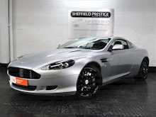 Aston Martin Db9 Db9 2005 - Large 2