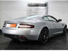 Aston Martin Db9 Db9 2005 - Large 36