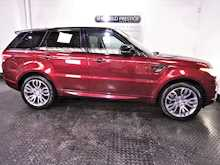 Land Rover Range Rover Sport Sdv6 Hse Dynamic 2015 - Large 2