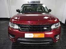 Land Rover Range Rover Sport Sdv6 Hse Dynamic 2015 - Large 3