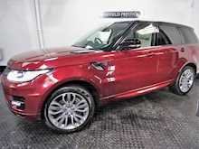 Land Rover Range Rover Sport Sdv6 Hse Dynamic 2015 - Large 4