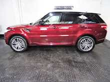 Land Rover Range Rover Sport Sdv6 Hse Dynamic 2015 - Large 5